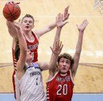 Boys Basketball Will Play in Semi-Final