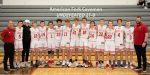 Boys Sophomore Boys Basketball Finishes Undefeated 21-0 Season