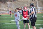 AF Varsity Boys Lacrosse vs Timpview 2021