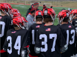 Boys JV team improves to 3-0 with 12-3 win at East