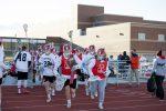 AF Varsity Boys Lacrosse vs Park City 2021