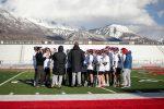 AF JV Boys Lacrosse vs Park City 2021