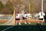 AF Varsity Boys Lacrosse vs Lone Peak 3-30-2021