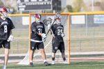 AF JV Boys Lacrosse vs Lone Peak 4-22-2021