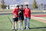 AF Varsity Boys Lacrosse vs Lone Peak 4-22-2021
