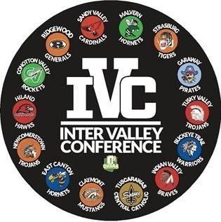 IVC Baseball All-Stars
