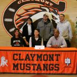 Keanna Avery to Cleveland State University