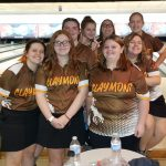 Claymont Girls Varsity Bowling beats Alliance 2235 – 1526
