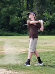 Claymont Middle School Golf falls to Dover 195 – 223