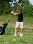 Claymont Middle School Golf falls to New Philadelphia 196 – 217