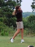 Claymont Middle School Golf falls to Meadowbrook 218 – 244