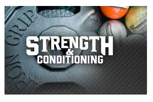 TOMBALL STRENGTH AND CONDITIONING CAMP REGISTRATION – 7TH – 12TH GRADE