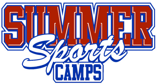 Summer Sports Camps registration is NOW OPEN!
