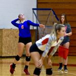GAME PICS UP! @THSCougarsVB vs @CCHSCougarVB - 2nd of 2 Albums