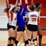 GAME PICS UP! @THSCougarsVB (WIN) vs @CCHSCougarVB – 2nd of 2 Albums