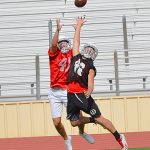 PICS UP! THEY'RE BACK @FootballTomball – OH YEAH