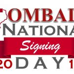 Mark Your Calendars! National Signing Day at THS is February 6th!!