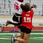 PICS UP (kick off) ~ POWDER PUFF 2019 @spo_hs ~ 1st QUARTER