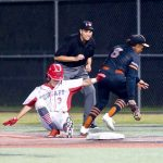 GAME PICS UP!  @TomballHSBBall vs @HipposBaseball ~ Album 3 of 3 COOGS take the Round!