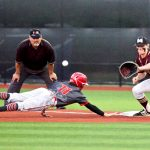 GAME PICS UP!  @TomballHSBBall vs @MagWestBaseball ~ Round 3 - Game 1 - Album 1/2