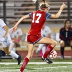 WIN – 1st DISTRICT GAME FOR @TOMBALLGSOCCER against @Lady_Soccer_HS