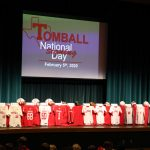 Tomball - National Signing Day - 2020!