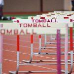 Tomball Track  JV/Freshman