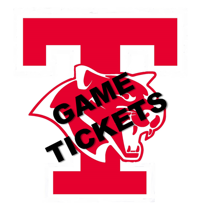 THS GAME DAY TICKET INFORMATION & ATHLETIC SCHEDULES