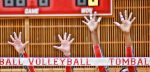 Tomball Volleyball