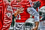 Tomball vs Conroe (Part Two)