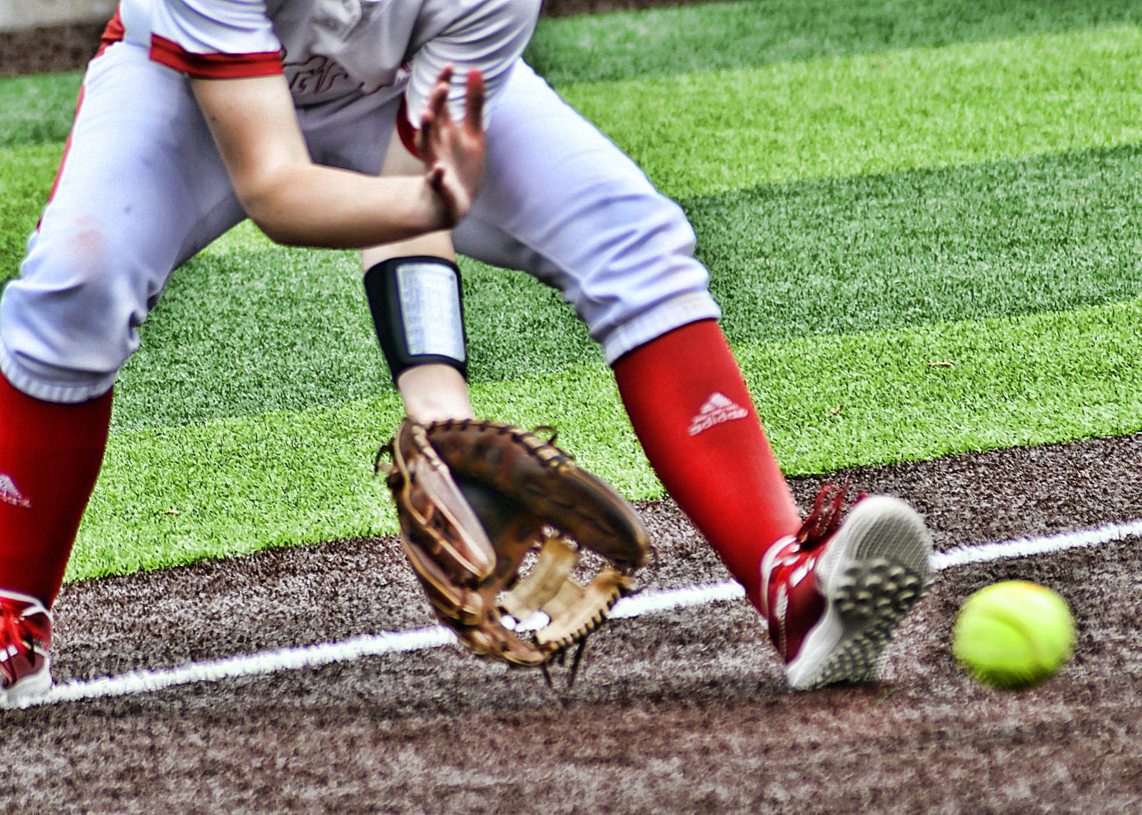 Softball – Tomball vs Collins