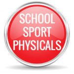 2021-2022 Athletic Sports Physical Information
