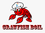 Tomball Athletic Booster Club – Crawfish Boil (4/17)