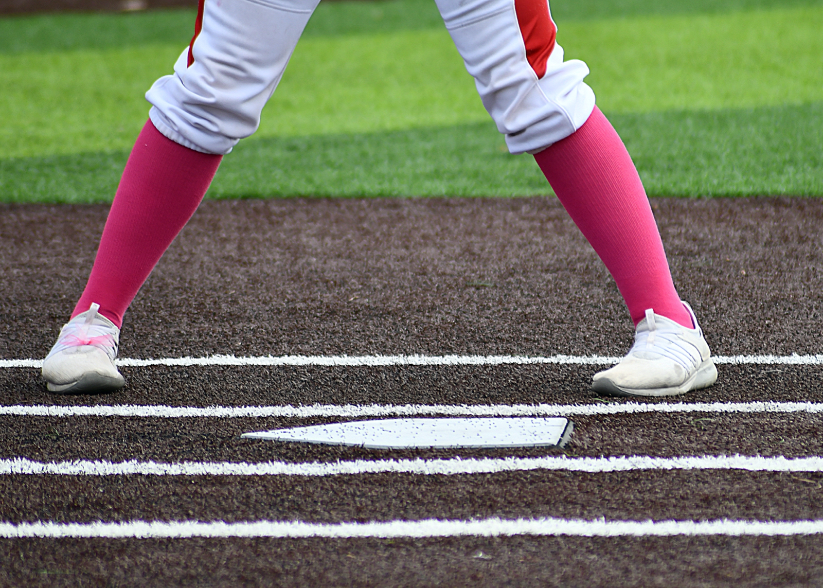 JV Softball – THS vs Forest