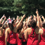 USC Cheer To Hold One Day Clinic