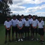 Golf Begins Season with Win