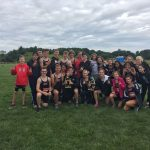 USC Boys & Girls Cross Country Placed 2nd in Marty Uher Invite