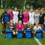 Girls Soccer Competes Against Top Teams in Ohio