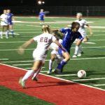 Girls Soccer Falls to Mt. Lebanon