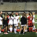 USC Girls Soccer Falls to Canon Mac