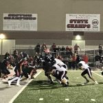 USC Football Defeats West Allegheny in Overtime