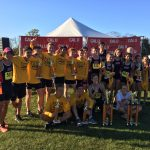 Boys and Girls Cross Country Win TSTCA Team Championships