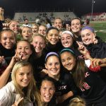 USC Girls Soccer Gets Big Win Over Peters 2-1