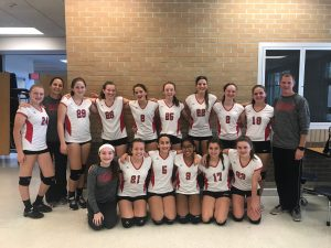 If Your Daughter Is Interested In Playing Fort Couch Volleyball This Year,  There Will Be An Open Gym At Fort Couch All Of This Week From 5:30 7:30 Pm.