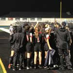 USC Girls Soccer Fall to Penn Trafford in Semi-Finals