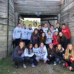 Girls Cross Country finished 5th in WPIAL and Boys Finish in 9th