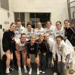 USC Girls Volleyball Advance To Quarterfinals WPIAL Playoffs