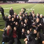 USC Girls Soccer Advance To Semi-Finals In WPIAL Playoffs