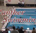 Swim and Diving Team Fund-Raising Poinsettia Sale