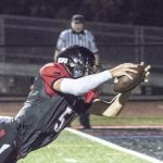 USC Football Falls to Woodland Hills